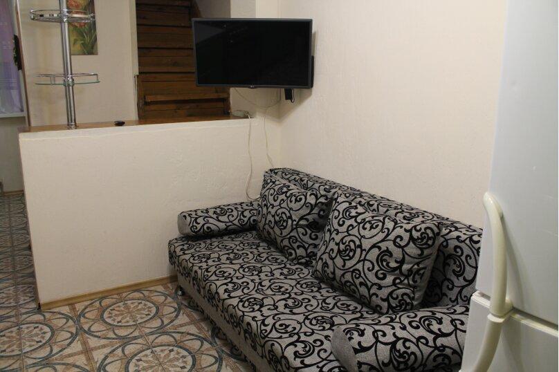 Дом на 5 человек, 1 спальня, Комсомольская площадь, 3, Алушта - Фотография 10