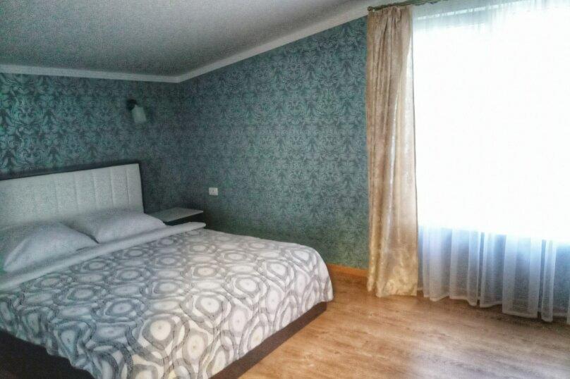 """Гостевой дом """"Крокус"""", Парковый спуск, 32б на 3 комнаты - Фотография 35"""