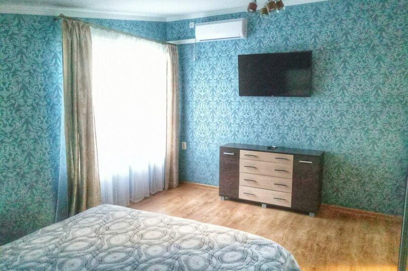 """Гостевой дом """"Крокус"""", Парковый спуск, 32б на 3 комнаты - Фотография 36"""