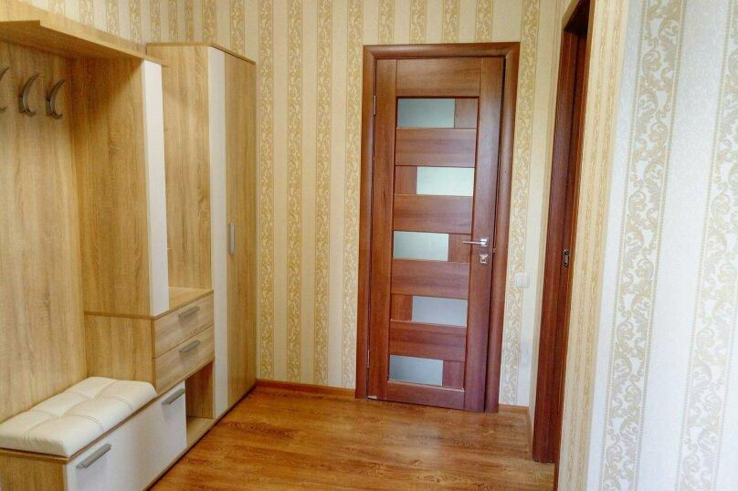 """Гостевой дом """"Крокус"""", Парковый спуск, 32б на 3 комнаты - Фотография 37"""