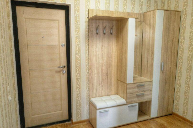 """Гостевой дом """"Крокус"""", Парковый спуск, 32б на 3 комнаты - Фотография 39"""