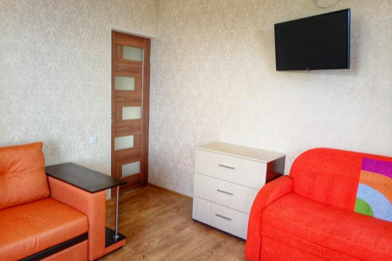 """Гостевой дом """"Крокус"""", Парковый спуск, 32б на 3 комнаты - Фотография 42"""