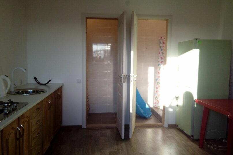 Трехкомнатный дом, Ясная, 544, Заозерное - Фотография 5