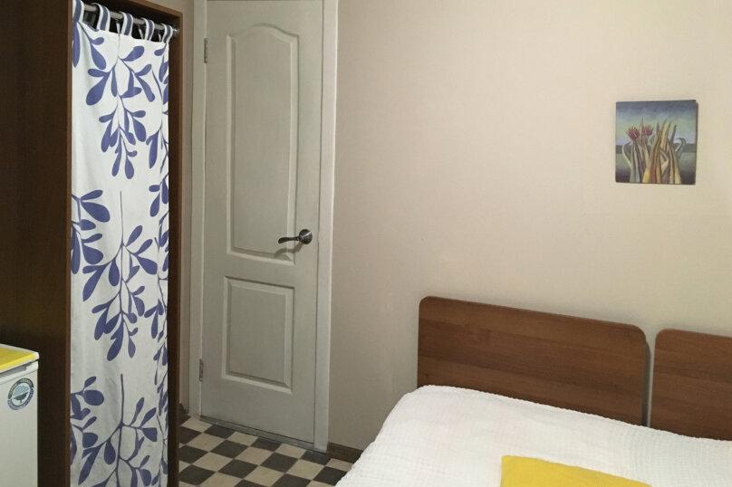 """Гостевой дом """"Привет Сатера"""", 18 км трассы Алушта-Судак, Сатера на 5 комнат - Фотография 22"""