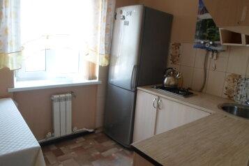 2-комн. квартира, 43 кв.м. на 5 человек, улица Горького, Анапа - Фотография 2