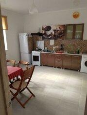 Дом, 130 кв.м. на 8 человек, 3 спальни, Азовская улица, Усатова Балка, Анапа - Фотография 2