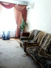3-комн. квартира, 60 кв.м. на 6 человек, Советская улица, Феодосия - Фотография 4