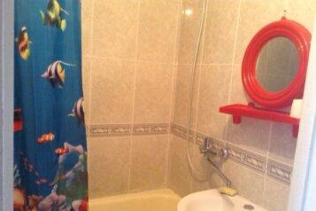 1-комн. квартира, 40 кв.м. на 3 человека, улица Подвойского, Гурзуф - Фотография 3
