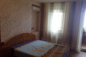 1-комн. квартира, 40 кв.м. на 3 человека, улица Подвойского, Гурзуф - Фотография 1