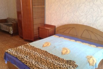 1-комн. квартира, 40 кв.м. на 3 человека, улица Подвойского, Гурзуф - Фотография 4