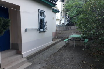 Дом, 20 кв.м. на 3 человека, 2 спальни, Набережная улица, Алушта - Фотография 2