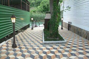 Дом, 126 кв.м. на 8 человек, 2 спальни, Речная улица, 1, Лермонтово - Фотография 1