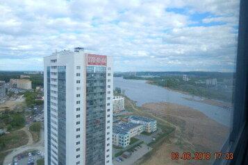 1-комн. квартира, 26 кв.м. на 3 человека, Рощинская улица, Екатеринбург - Фотография 2