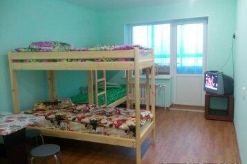 1-комн. квартира, 30 кв.м. на 4 человека, Северная улица, Сыктывкар - Фотография 2