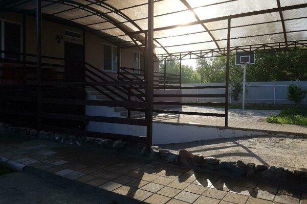 Дом, 130 кв.м. на 8 человек, 3 спальни, Азовская улица, 23, Усатова Балка, Анапа - Фотография 1