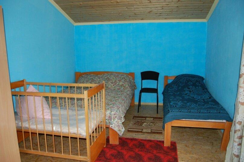 Сдам 3 комнатный дом (2 этаж), 55 кв.м. на 10 человек, 3 спальни, улица Рылеева, 6, Евпатория - Фотография 6