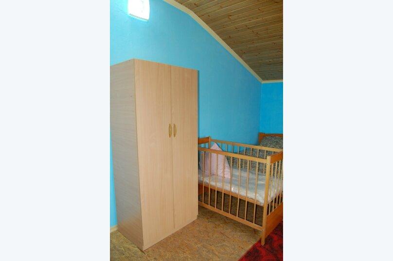Сдам 3 комнатный дом (2 этаж), 55 кв.м. на 10 человек, 3 спальни, улица Рылеева, 6, Евпатория - Фотография 7