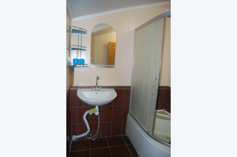 Сдам 3 комнатный дом (2 этаж), 55 кв.м. на 10 человек, 3 спальни, улица Рылеева, 6, Евпатория - Фотография 14