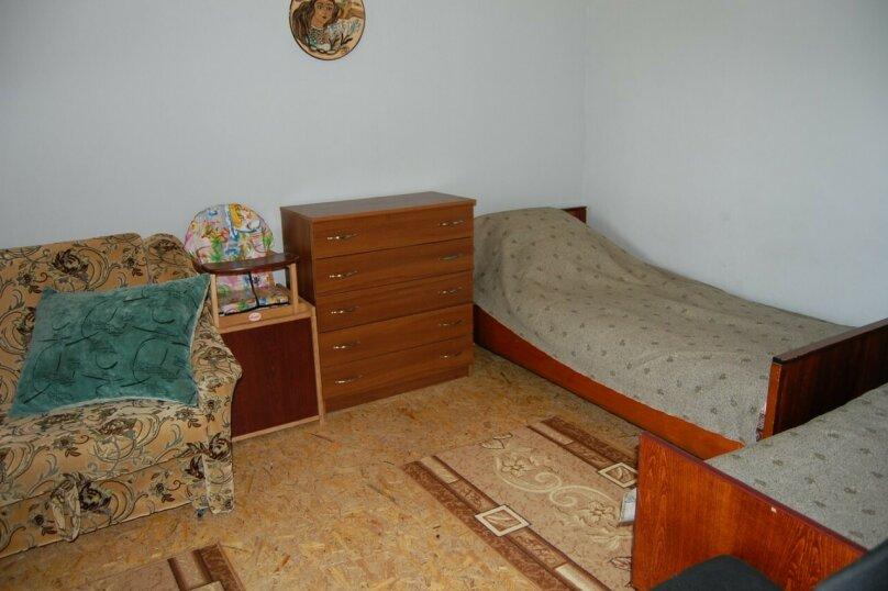 Сдам 3 комнатный дом (2 этаж), 55 кв.м. на 10 человек, 3 спальни, улица Рылеева, 6, Евпатория - Фотография 20