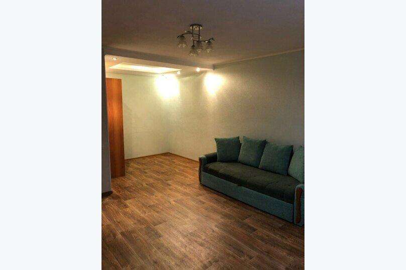 1-комн. квартира, 38 кв.м. на 4 человека, улица Пархоменко, 61, Волгоград - Фотография 3