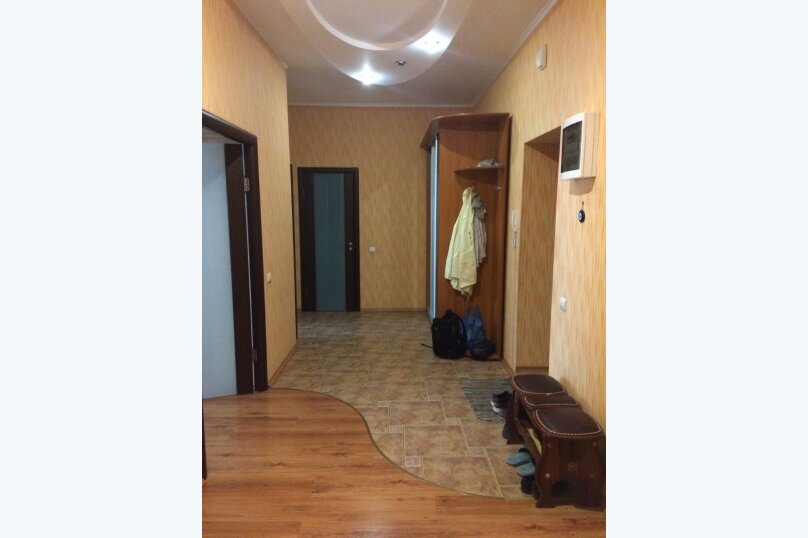 2-комн. квартира, 92 кв.м. на 4 человека, улица Алексея Толстого, 72, Самара - Фотография 1