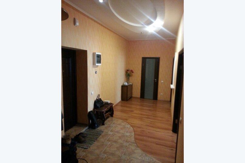 2-комн. квартира, 92 кв.м. на 4 человека, улица Алексея Толстого, 72, Самара - Фотография 2
