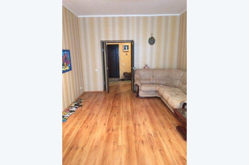 2-комн. квартира, 92 кв.м. на 4 человека, улица Алексея Толстого, 72, Самара - Фотография 7