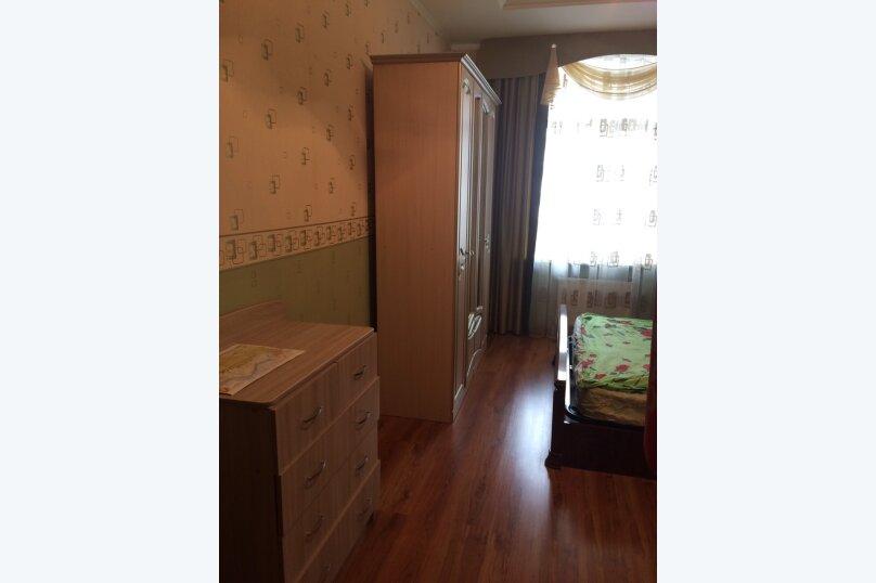 2-комн. квартира, 92 кв.м. на 4 человека, улица Алексея Толстого, 72, Самара - Фотография 12