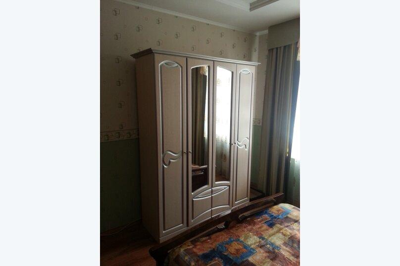 2-комн. квартира, 92 кв.м. на 4 человека, улица Алексея Толстого, 72, Самара - Фотография 13