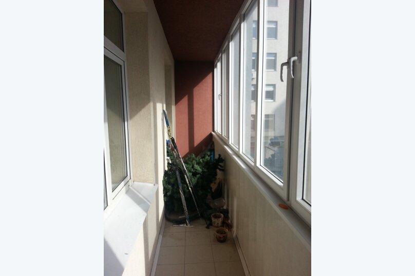 2-комн. квартира, 92 кв.м. на 4 человека, улица Алексея Толстого, 72, Самара - Фотография 18