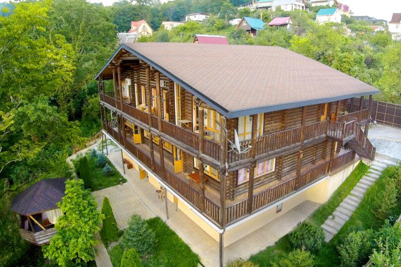 Гостиница Ермак 836598, улица Механизаторов, 29 на 12 комнат - Фотография 1