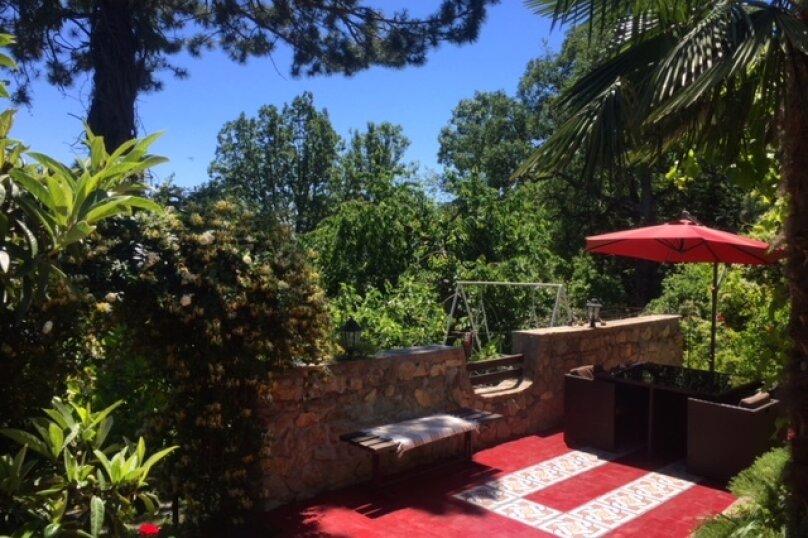 Дом в лесу, 70 кв.м. на 5 человек, 2 спальни, пос. Горное, 9, Ливадия, Ялта - Фотография 1