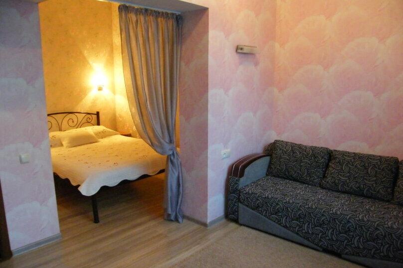 Дом в лесу, 70 кв.м. на 5 человек, 2 спальни, пос. Горное, 9, Ливадия, Ялта - Фотография 4