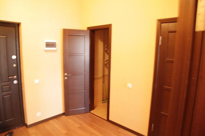 2-комн. квартира, 64 кв.м. на 6 человек, улица Орджоникидзе, 22, Геленджик - Фотография 4