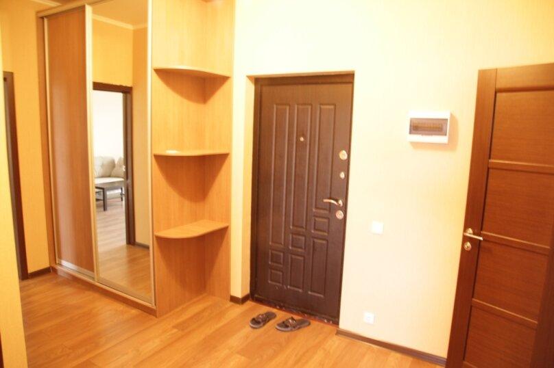 2-комн. квартира, 64 кв.м. на 6 человек, улица Орджоникидзе, 22, Геленджик - Фотография 5