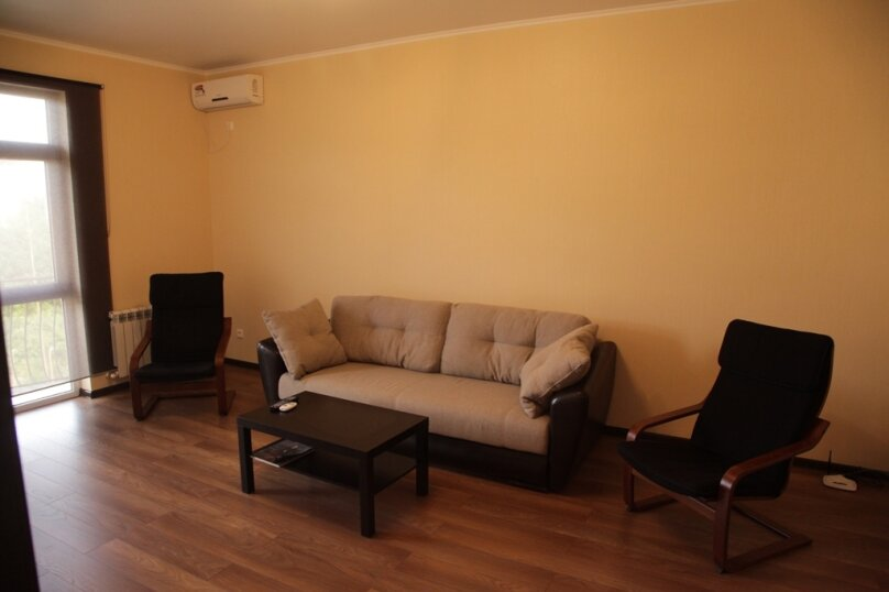 2-комн. квартира, 64 кв.м. на 6 человек, улица Орджоникидзе, 22, Геленджик - Фотография 7
