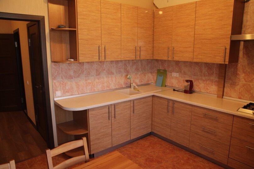 2-комн. квартира, 64 кв.м. на 6 человек, улица Орджоникидзе, 22, Геленджик - Фотография 10