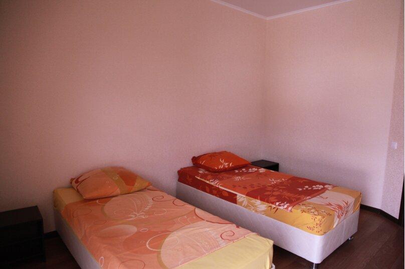 2-комн. квартира, 64 кв.м. на 6 человек, улица Орджоникидзе, 22, Геленджик - Фотография 11