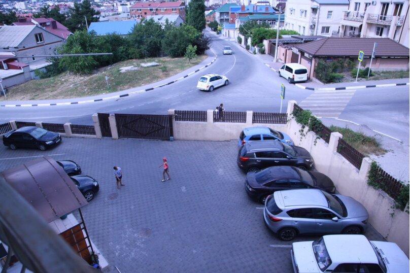 2-комн. квартира, 64 кв.м. на 6 человек, улица Орджоникидзе, 22, Геленджик - Фотография 15