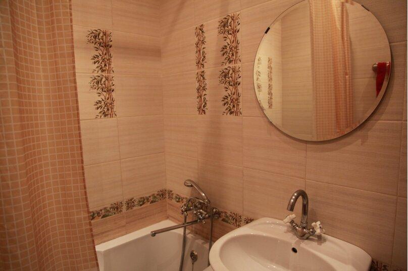 2-комн. квартира, 64 кв.м. на 6 человек, улица Орджоникидзе, 22, Геленджик - Фотография 16