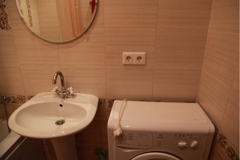 2-комн. квартира, 64 кв.м. на 6 человек, улица Орджоникидзе, 22, Геленджик - Фотография 17