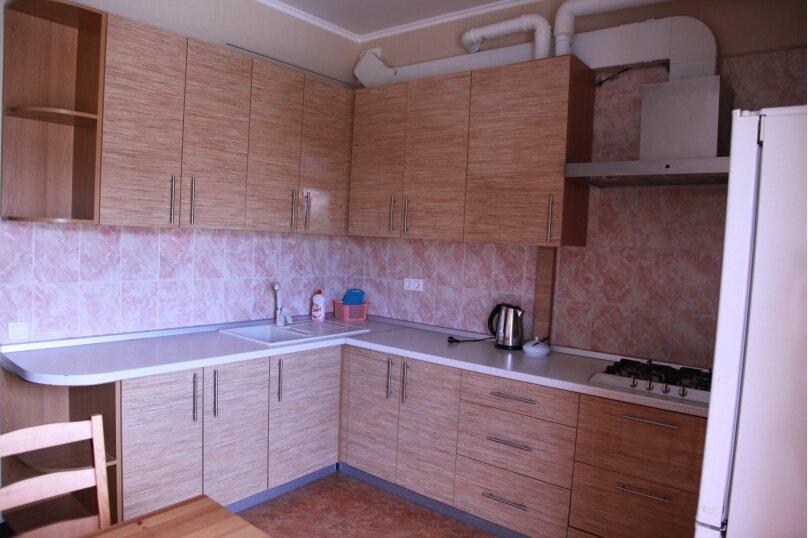 2-комн. квартира, 64 кв.м. на 6 человек, улица Орджоникидзе, 22, Геленджик - Фотография 19