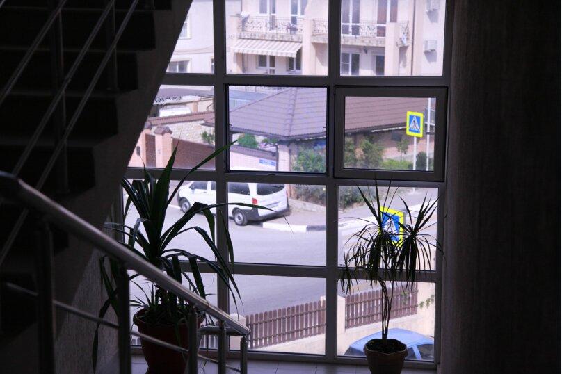 2-комн. квартира, 64 кв.м. на 6 человек, улица Орджоникидзе, 22, Геленджик - Фотография 21