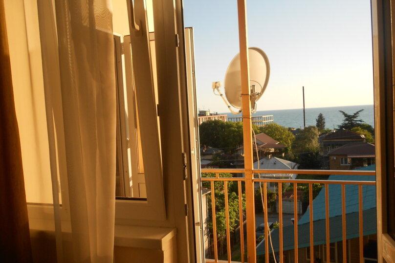 Уютный дом в центре Гагры, Апсны, 25-а на 7 комнат - Фотография 29