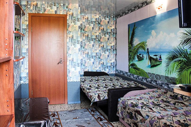 """Гостиница """"На СТ Парус"""", Нахимовский район, СТ Парус на 7 комнат - Фотография 3"""