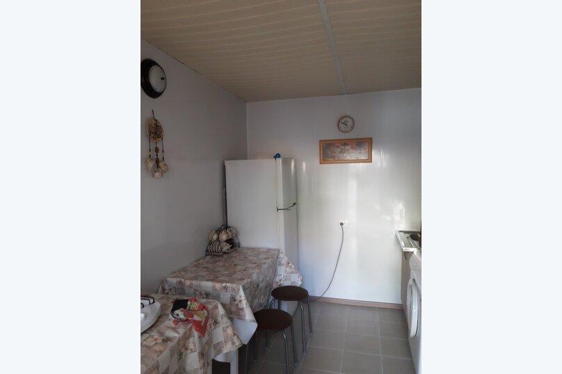 Дом в 3 минутах от моря на 7 человек, 2 спальни, Черноморская набережная, 38, Феодосия - Фотография 4