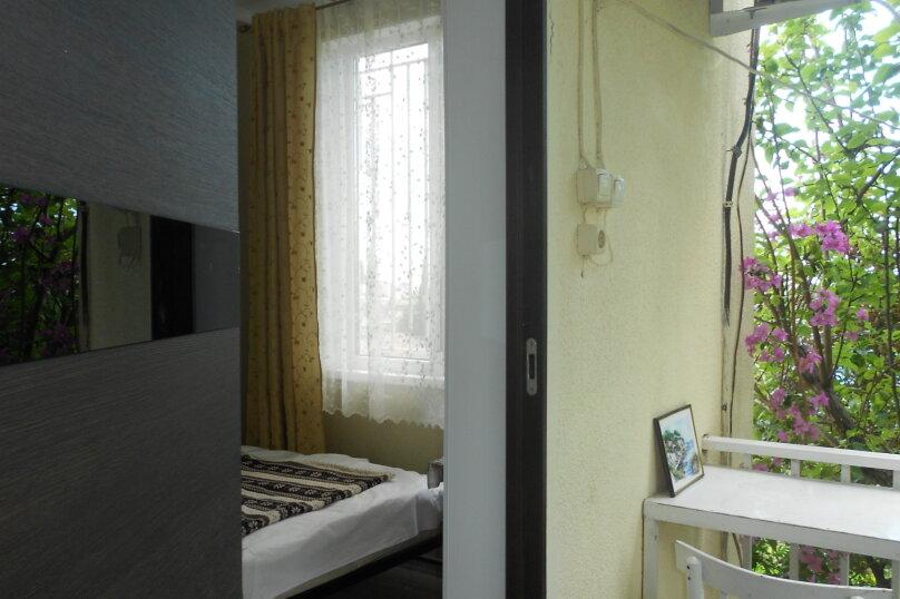 Уютный дом в центре Гагры, Апсны, 25-а на 7 комнат - Фотография 18