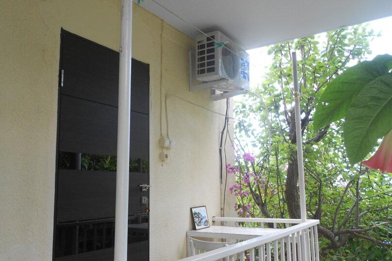 Уютный дом в центре Гагры, Апсны, 25-а на 7 комнат - Фотография 19