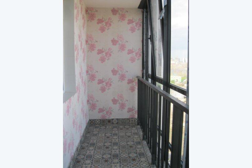 2-комн. квартира, 70 кв.м. на 10 человек, Гвардейская улица, 59А, Казань - Фотография 2