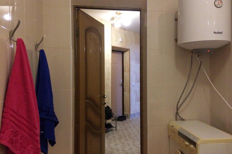 2-комн. квартира, 70 кв.м. на 10 человек, Гвардейская улица, 59А, Казань - Фотография 9